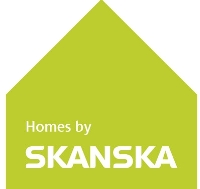 Homes by Skanska_ green_logo 3