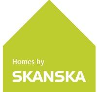 Homes by Skanska_ green_logo 3