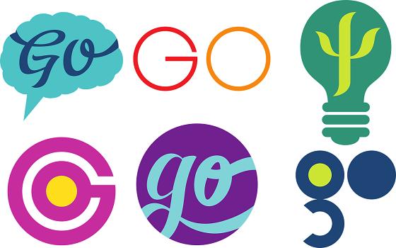 6 logo designs